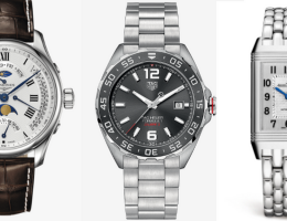 Top Swiss Watches