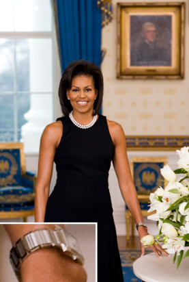 michelle_obama_wears_cartier_tank
