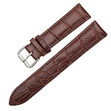 faux leather watch straps